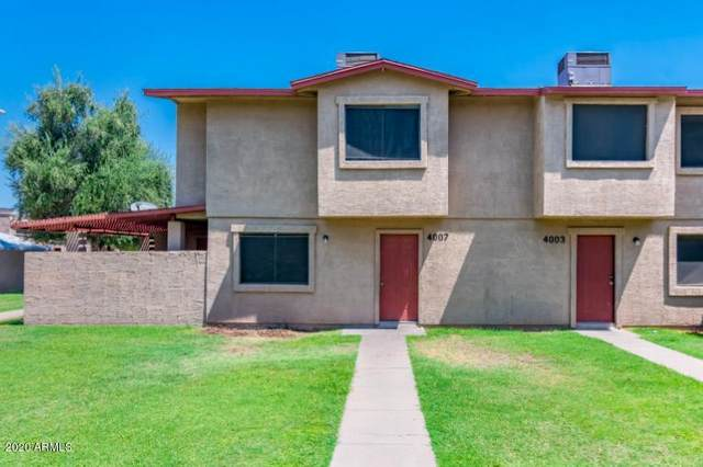 4007 W Reade Avenue, Phoenix, AZ 85019 (MLS #6107137) :: Selling AZ Homes Team