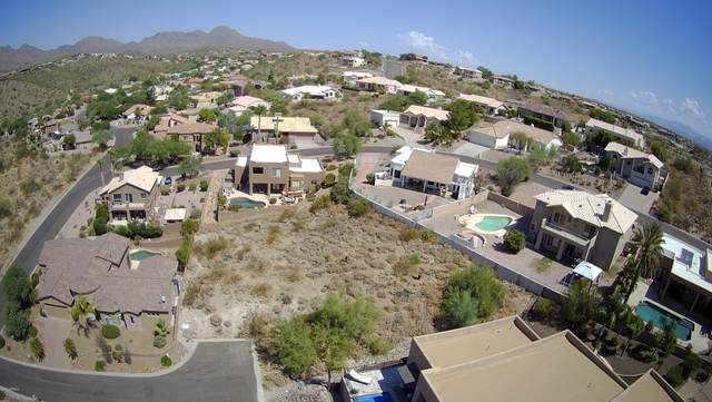 15410 E Wrangler Court, Fountain Hills, AZ 85268 (MLS #6107159) :: Arizona Home Group