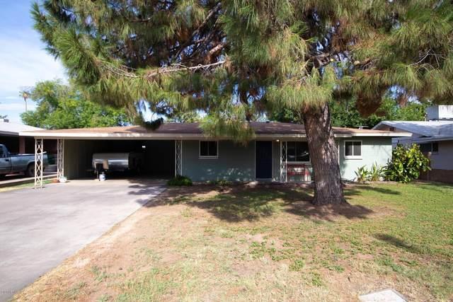 324 N Pioneer, Mesa, AZ 85203 (MLS #6107186) :: The Bill and Cindy Flowers Team