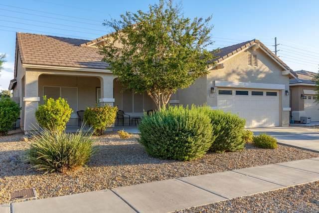 16751 W Rio Vista Lane, Goodyear, AZ 85338 (MLS #6107219) :: Lucido Agency