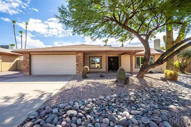 12207 S Coconino Street, Phoenix, AZ 85044 (MLS #6107283) :: Arizona Home Group