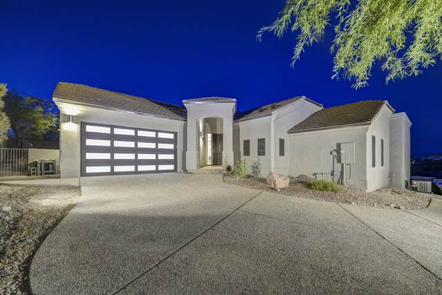 16438 E Monaco Drive, Fountain Hills, AZ 85268 (MLS #6107292) :: Klaus Team Real Estate Solutions