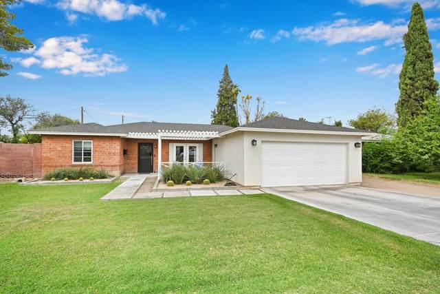 1821 E San Miguel Avenue, Phoenix, AZ 85016 (MLS #6107295) :: Klaus Team Real Estate Solutions