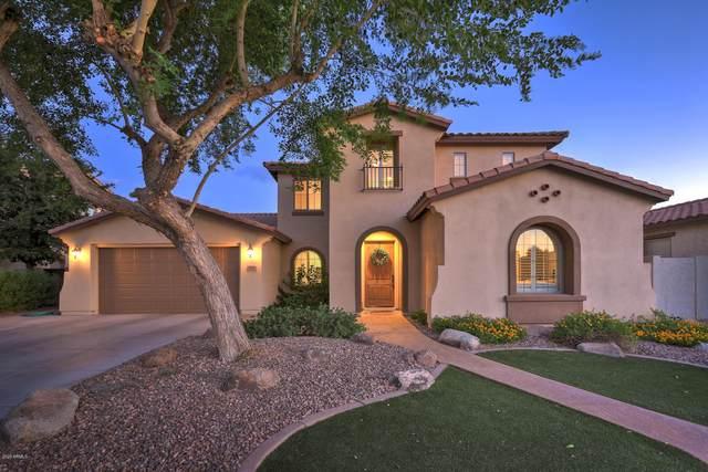3493 E Sports Drive, Gilbert, AZ 85298 (MLS #6107300) :: Keller Williams Realty Phoenix