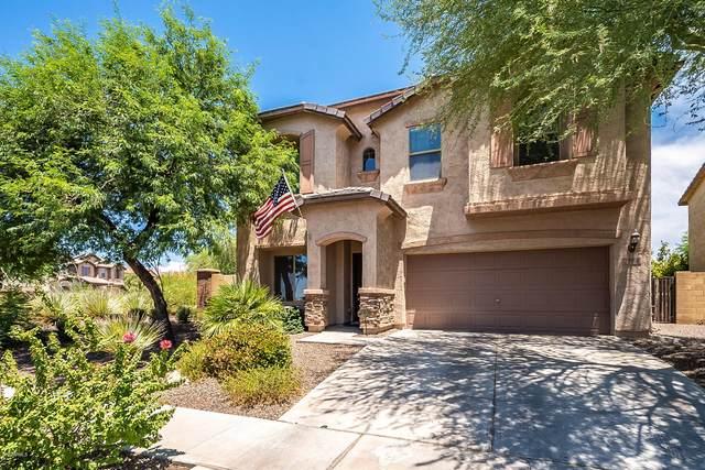 7388 W Monte Cristo Avenue, Peoria, AZ 85382 (MLS #6107304) :: The Bill and Cindy Flowers Team