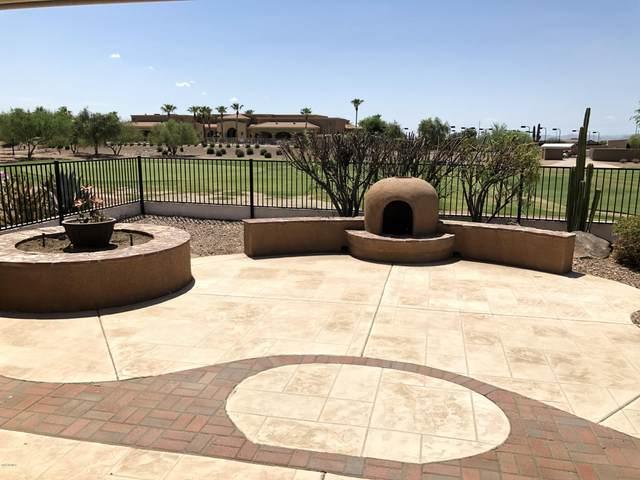 22845 W Lasso Lane, Buckeye, AZ 85326 (MLS #6107317) :: The Bill and Cindy Flowers Team