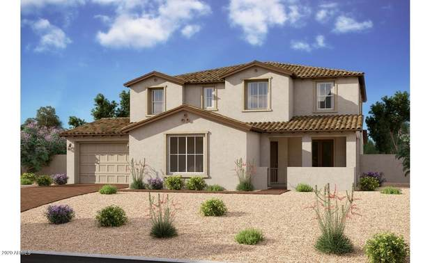 22740 E Camacho Road, Queen Creek, AZ 85142 (MLS #6107333) :: Homehelper Consultants