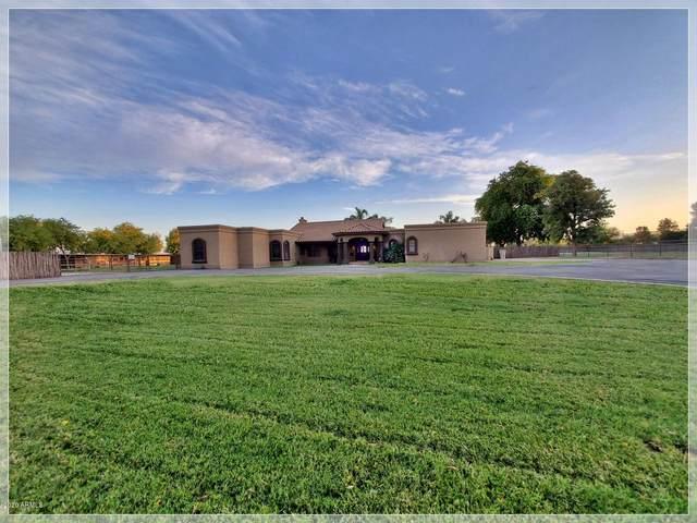 2950 E Pima Road, San Tan Valley, AZ 85140 (MLS #6107356) :: Klaus Team Real Estate Solutions