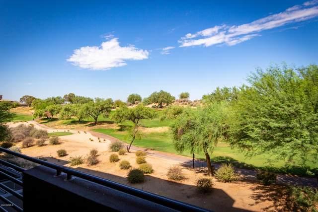 15802 N 71ST Street #307, Scottsdale, AZ 85254 (MLS #6107374) :: Selling AZ Homes Team