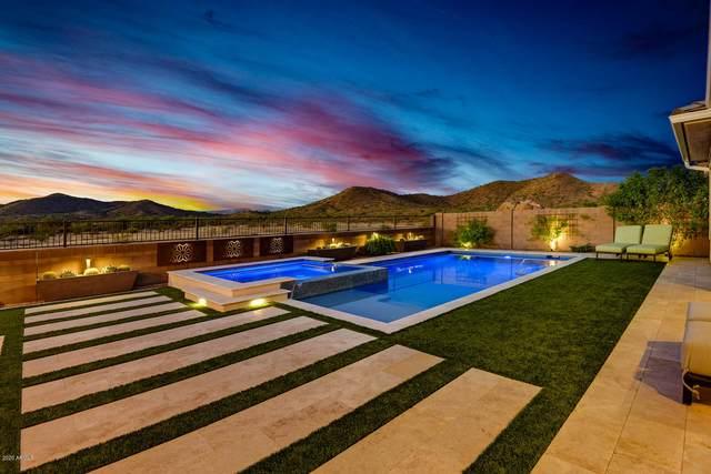 308 E Creosote Drive, Phoenix, AZ 85085 (MLS #6107386) :: Arizona Home Group