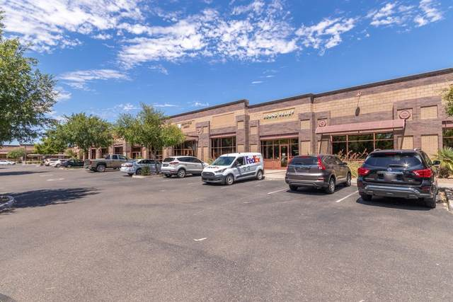 4824 E Baseline Road 101&102, Mesa, AZ 85206 (MLS #6107423) :: Walters Realty Group