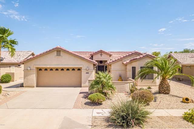 2477 E Durango Drive, Casa Grande, AZ 85194 (MLS #6107443) :: Klaus Team Real Estate Solutions