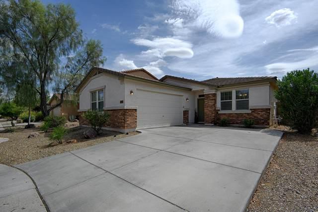 26835 N 176TH Drive, Surprise, AZ 85387 (MLS #6107450) :: The Laughton Team
