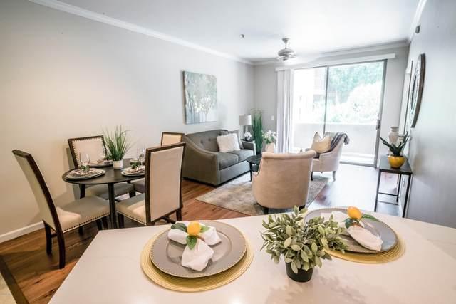 1701 E Colter Street #120, Phoenix, AZ 85016 (MLS #6107503) :: Arizona Home Group
