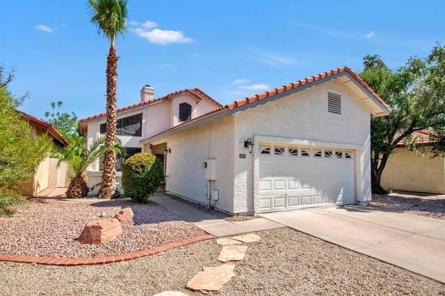 4150 W Park Avenue, Chandler, AZ 85226 (MLS #6107512) :: Klaus Team Real Estate Solutions