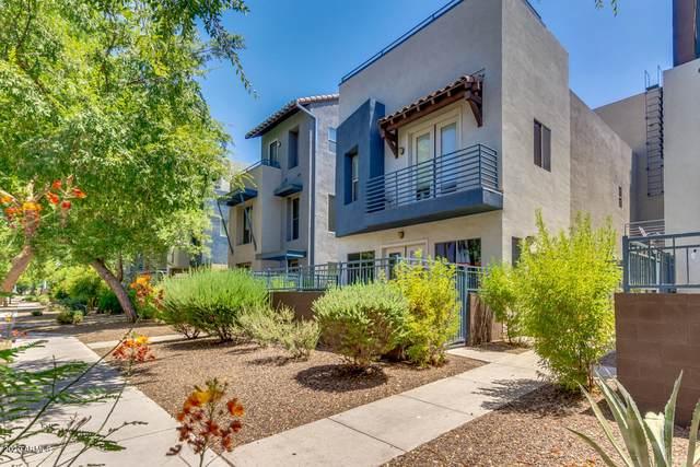 615 E Portland Street #182, Phoenix, AZ 85004 (MLS #6107525) :: Klaus Team Real Estate Solutions