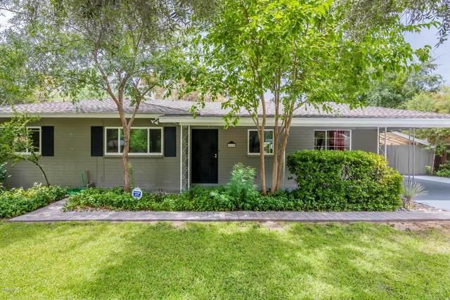 6138 N 9TH Avenue, Phoenix, AZ 85013 (MLS #6107527) :: Klaus Team Real Estate Solutions