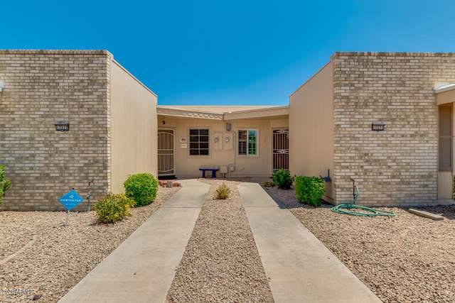 17273 N Del Webb Boulevard, Sun City, AZ 85373 (MLS #6107596) :: REMAX Professionals