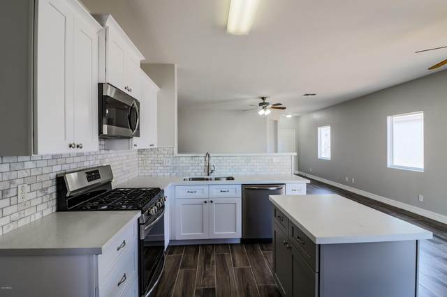 14183 N 131ST Lane, Surprise, AZ 85379 (MLS #6107617) :: Klaus Team Real Estate Solutions