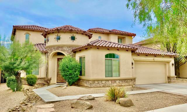 31626 N 21ST Lane, Phoenix, AZ 85085 (MLS #6107621) :: NextView Home Professionals, Brokered by eXp Realty