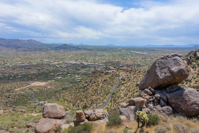 0 E Hawksnest Drive N, Carefree, AZ 85377 (MLS #6107624) :: Long Realty West Valley
