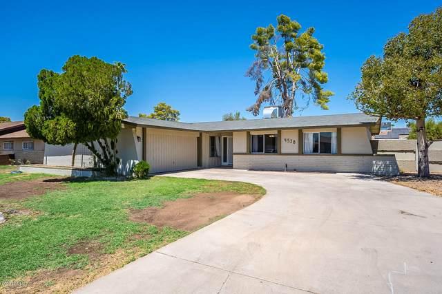 4538 W Poinsettia Drive, Glendale, AZ 85304 (MLS #6107630) :: Klaus Team Real Estate Solutions