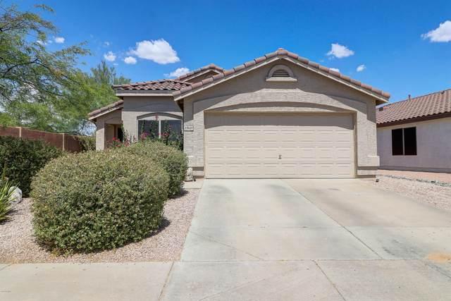 28621 N 50th Place, Cave Creek, AZ 85331 (MLS #6107671) :: Kepple Real Estate Group