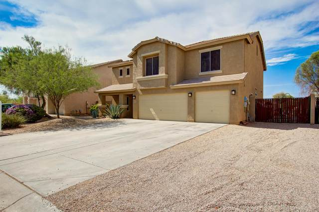 4258 E Morenci Road, San Tan Valley, AZ 85143 (MLS #6107672) :: NextView Home Professionals, Brokered by eXp Realty