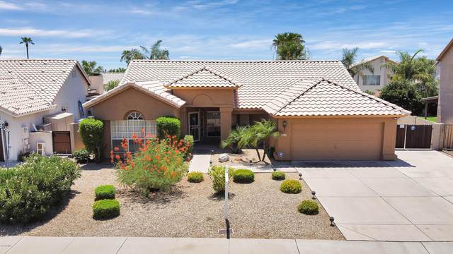 4211 E Siesta Lane, Phoenix, AZ 85050 (MLS #6107682) :: Budwig Team | Realty ONE Group