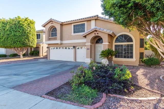 6256 N 76TH Drive, Glendale, AZ 85303 (MLS #6107689) :: Klaus Team Real Estate Solutions