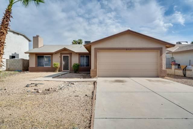 8717 W Lewis Avenue, Phoenix, AZ 85037 (MLS #6107702) :: The Laughton Team