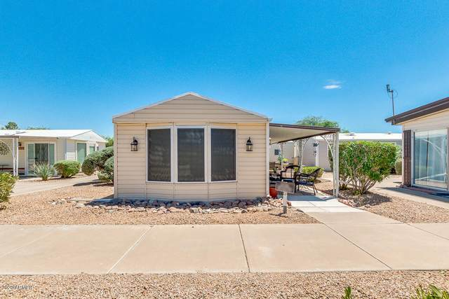 17200 W Bell Road #2176, Surprise, AZ 85374 (#6107705) :: AZ Power Team | RE/MAX Results