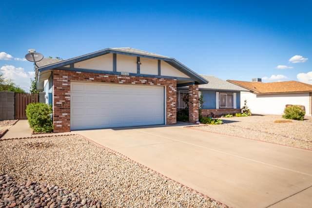 6932 W Cholla Street, Peoria, AZ 85345 (MLS #6107706) :: Klaus Team Real Estate Solutions