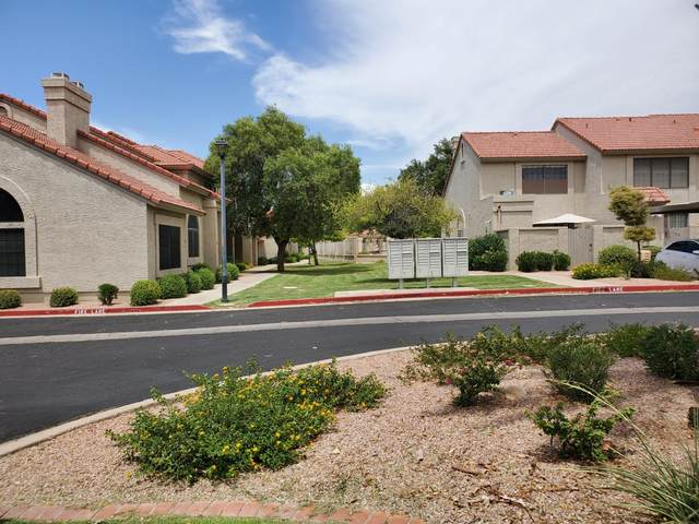 3930 W Monterey Street #130, Chandler, AZ 85226 (MLS #6107743) :: Klaus Team Real Estate Solutions