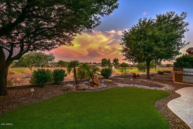 27749 N Makena Place, Peoria, AZ 85383 (MLS #6107745) :: Klaus Team Real Estate Solutions