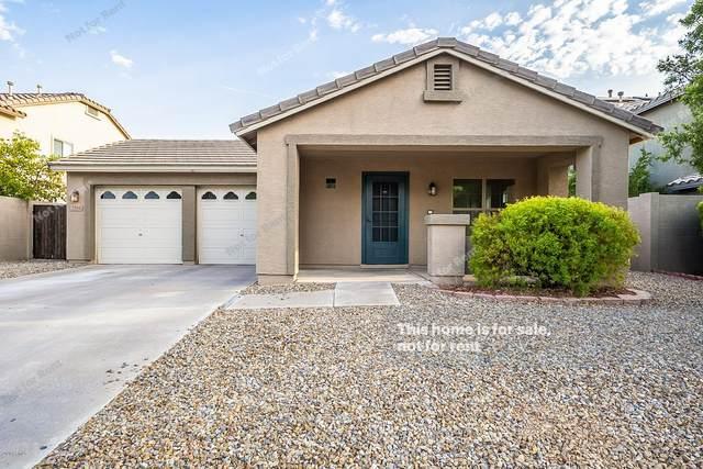 3264 E Elgin Street, Gilbert, AZ 85295 (MLS #6107754) :: Klaus Team Real Estate Solutions