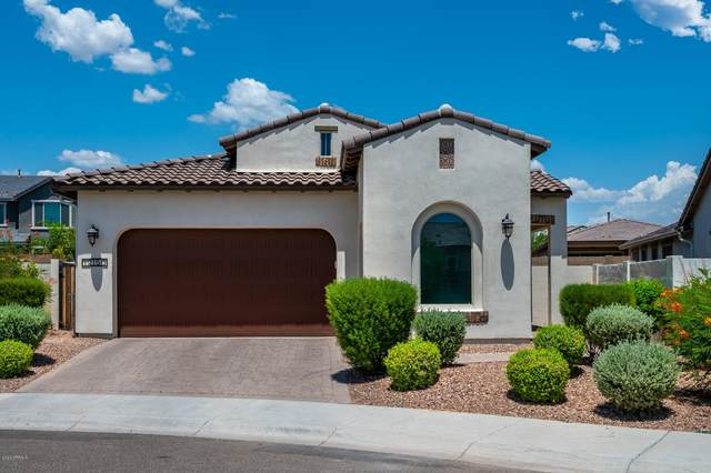12150 W Mazatzal Drive, Peoria, AZ 85383 (MLS #6107756) :: Arizona Home Group