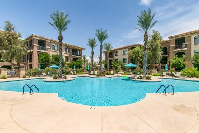 11640 N Tatum Boulevard #2092, Phoenix, AZ 85028 (MLS #6107758) :: CANAM Realty Group