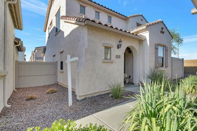 15925 N 19TH Drive, Phoenix, AZ 85023 (MLS #6107759) :: Klaus Team Real Estate Solutions