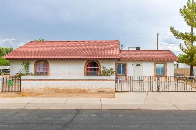 10808 W Apache Street, Avondale, AZ 85323 (MLS #6107780) :: Klaus Team Real Estate Solutions