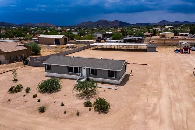 37032 N 12TH Street, Phoenix, AZ 85086 (MLS #6107799) :: Conway Real Estate