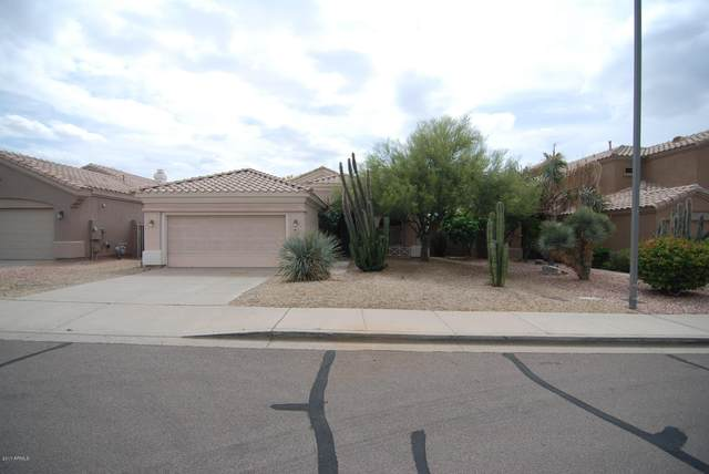 10137 E Meadow Hill Drive, Scottsdale, AZ 85260 (MLS #6107809) :: Klaus Team Real Estate Solutions