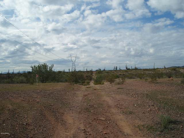 33602 N 299th Avenue, Unincorporated County, AZ 85361 (MLS #6107844) :: Conway Real Estate
