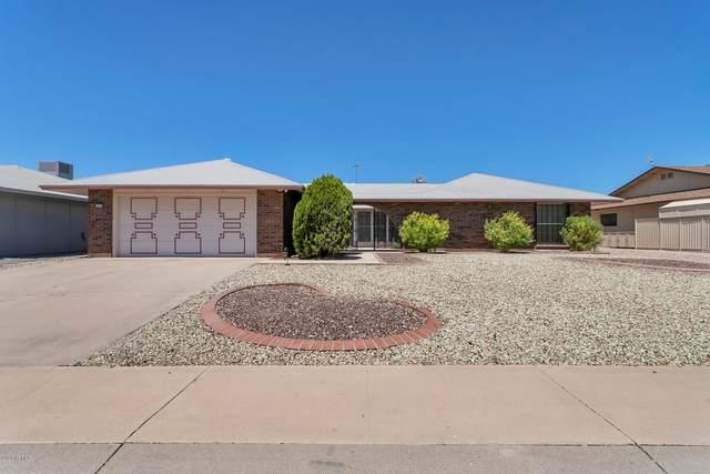 9718 W Granada Drive, Sun City, AZ 85373 (MLS #6107849) :: Yost Realty Group at RE/MAX Casa Grande