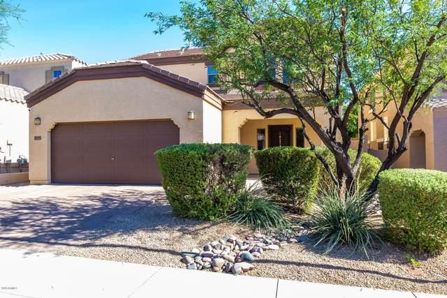 2343 W Hunter Court, Phoenix, AZ 85085 (MLS #6107856) :: Scott Gaertner Group