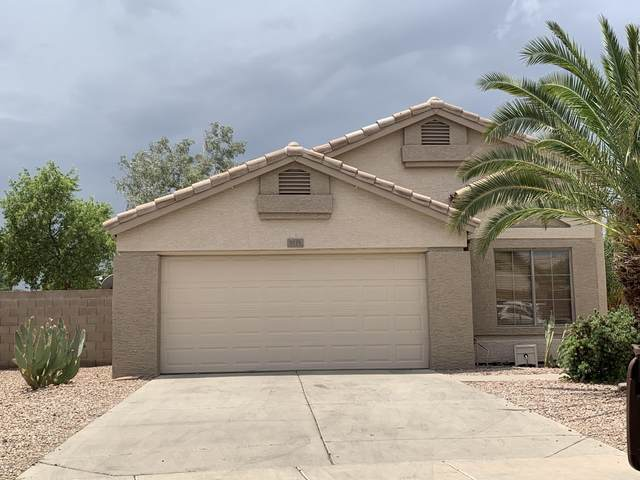 9175 W Boca Raton Road, Peoria, AZ 85381 (MLS #6107869) :: Openshaw Real Estate Group in partnership with The Jesse Herfel Real Estate Group
