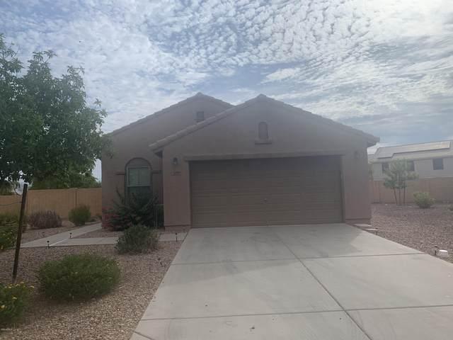 32859 N Quarry Hills Drive, San Tan Valley, AZ 85143 (MLS #6107880) :: BIG Helper Realty Group at EXP Realty