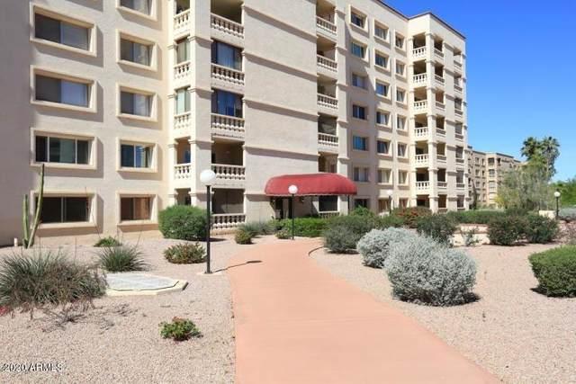 7830 E Camelback Road #106, Scottsdale, AZ 85251 (MLS #6107888) :: REMAX Professionals
