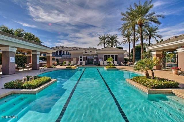 15221 N Clubgate Drive #2072, Scottsdale, AZ 85254 (MLS #6107912) :: Balboa Realty