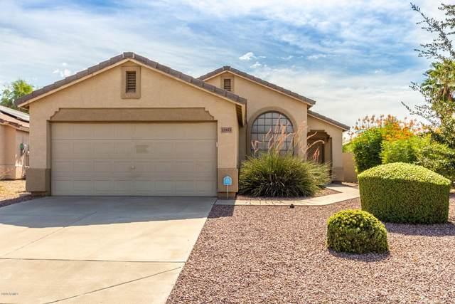 13973 N 134TH Drive, Surprise, AZ 85379 (MLS #6107932) :: Klaus Team Real Estate Solutions
